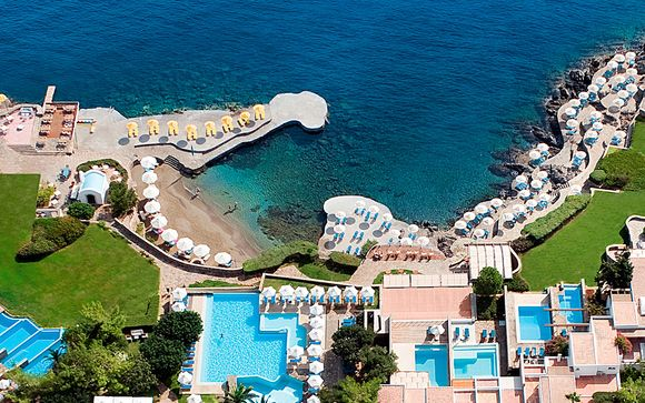 St Nicolas Bay Resort 5*