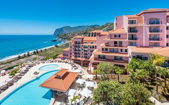 Hotel Pestana Royal Premium All Inclusive Ocean & Spa Resort 5*