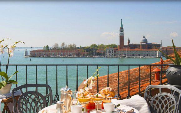 Hotel Metropole Venice 5*