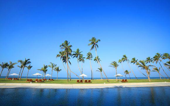 Mini Tour & Anantaya Resort & Spa