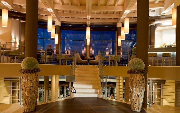 Le Blanc Hotel & Spa 4*