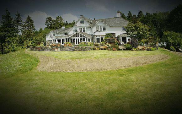 The Ryebeck Hotel 3*