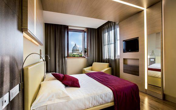 Hotel Il Cantico 3*