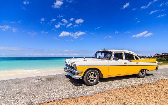 Homestay Havana, Cienfuegos, Trinidad & Ocean Vista Azul 5*
