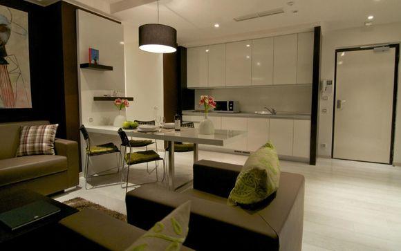 Boscolo Residence 4*