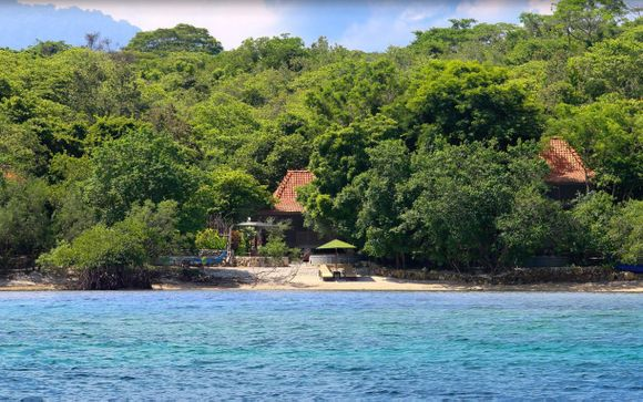 Plataran Menjangan Resort & Spa 4*