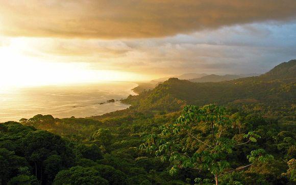 8 & 11 Night Costa Rica Tour