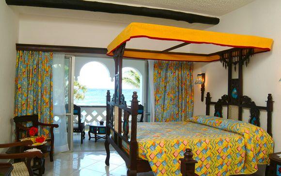 Southern Palms Beach Resort 4*