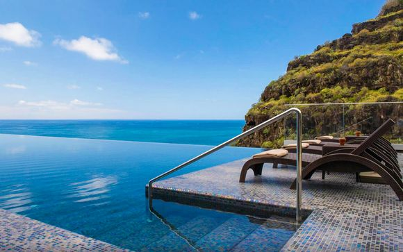Luxury Spa Retreat in Stunning Location
