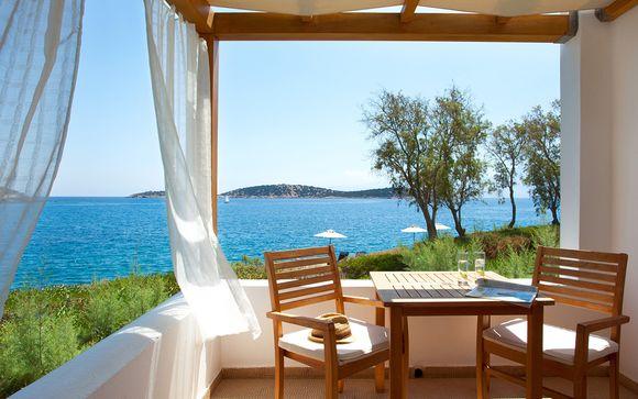 Minos Beach Art Hotel 5*