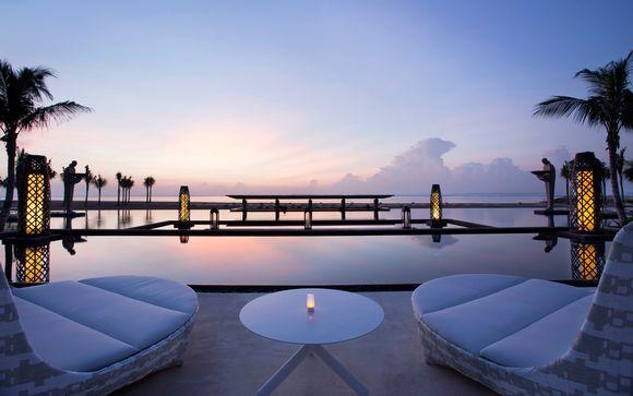 Desa Visesa Ubud & Mulia Resort Nusa Dua 5*