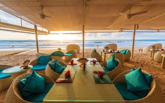 Phuket - Andaman White Beach Resort 5*