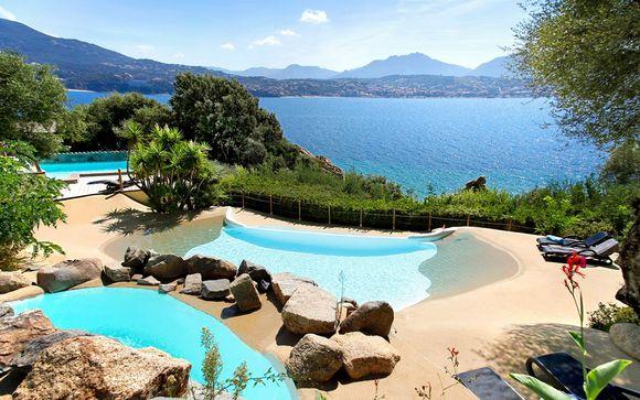Marinca Hotel & Spa 5*