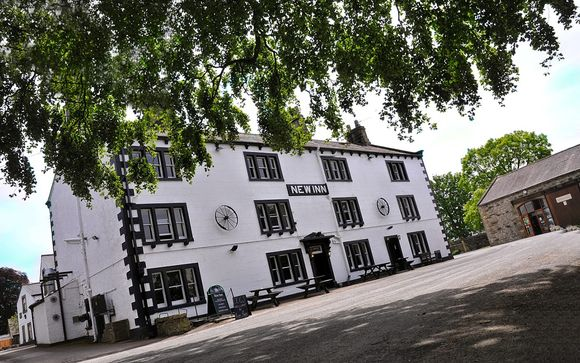 The New Inn Clapham 5*