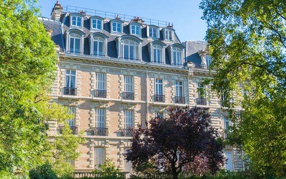 Hotel Etoile Saint Ferdinand 4 Paris Up To 70