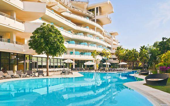 Adults-Only Spanish Sunshine Retreat