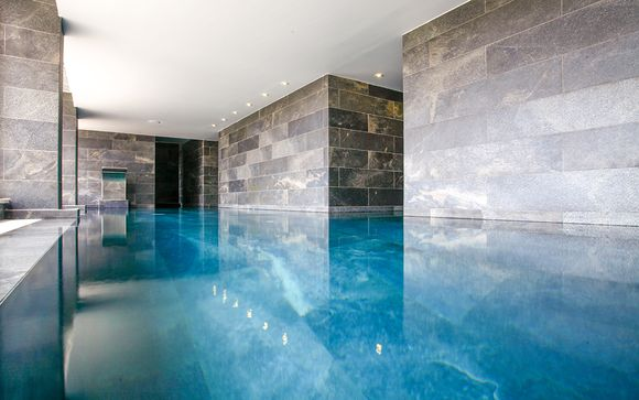 Maria Nova Lounge Hotel 4*