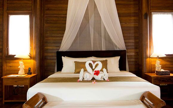 Mansion Ubud 5*