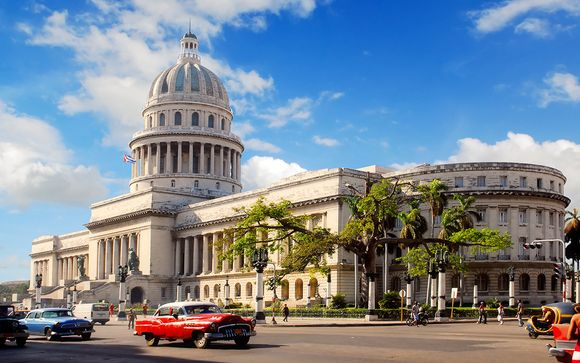 Optional Havana Excursions