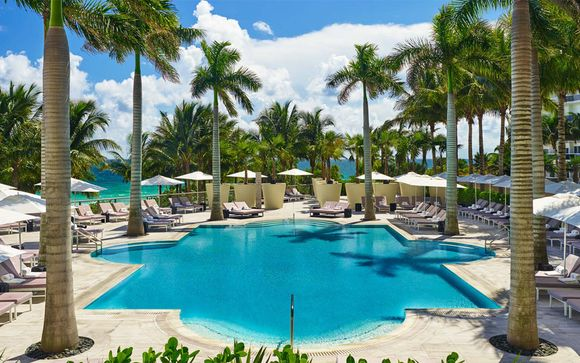 The St Regis Bal Harbour Resort 5*