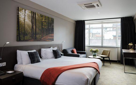 Arbor City Hotel 4*