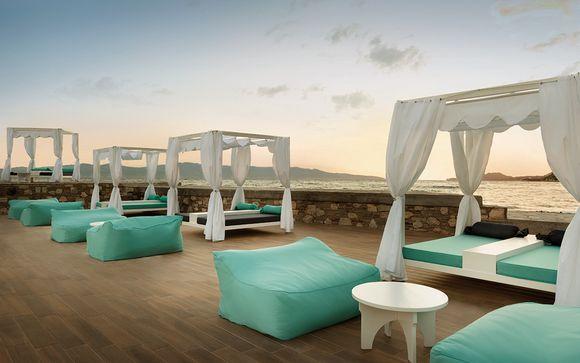 Wyndham Loutraki Poseidon Resort 4*