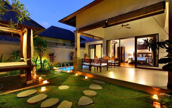 Transera Grand Kancana Villas 4*