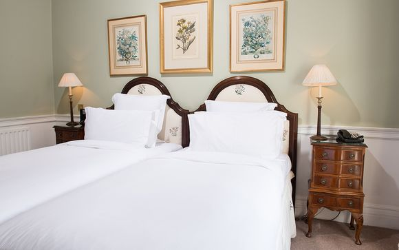 The Cranley Hotel 4*