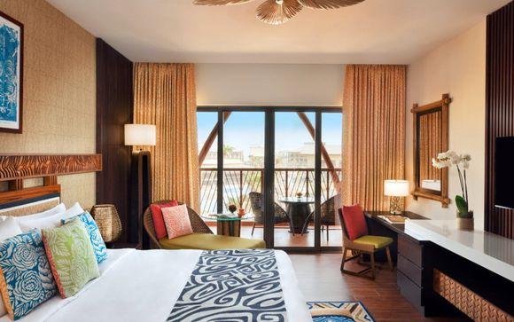 Lapita Dubai Parks & Resorts