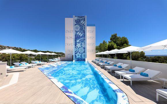Iberostar Grand Hotel Portals Nous 5*