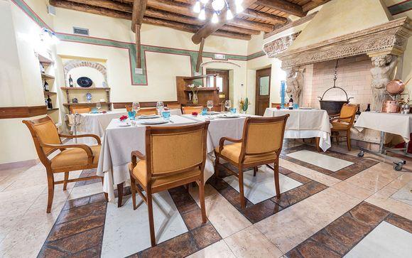 Villa Malaspina 4*