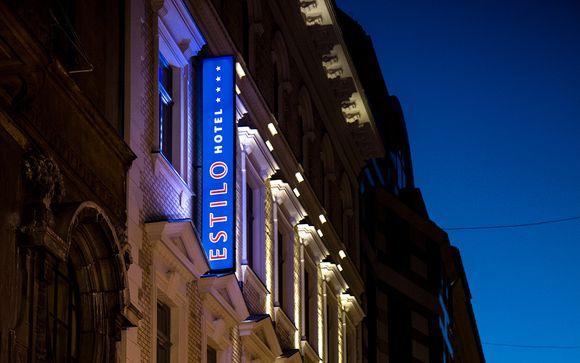 Estilo Fashion Hotel 4*