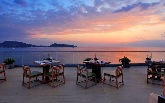 Kalima Resort & Spa Phuket 4*