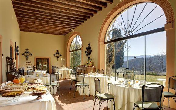 Hotel Villa Michelangelo 4*