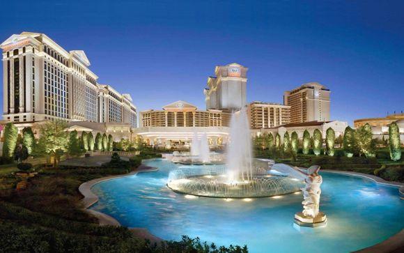 Caesars Palace 4*