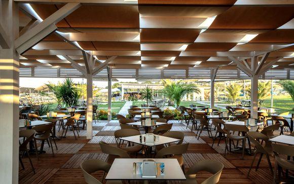 Riolavitas Resort and Spa 5*