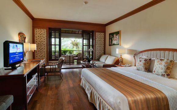 Ayodya Resort, Nusa Dua