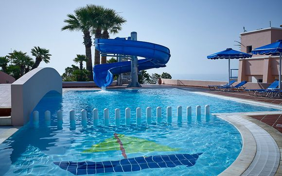 Mitsis Rodos Village Beach Hotel And Spa 5 Rhodes Town Up To 70 Voyage Prive