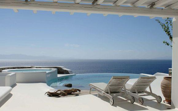 Kirini: My Mykonos Retreat 5*