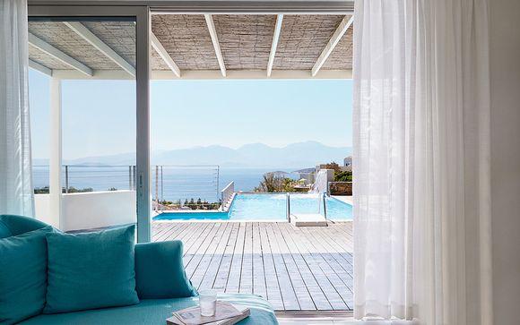 Pleiades Luxury Villas 4*