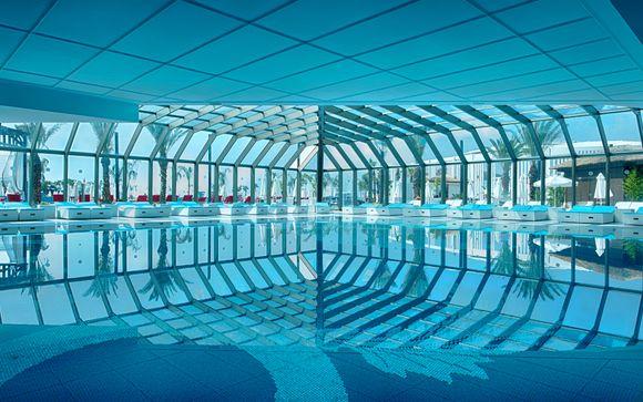 Selectum Luxury Resort 5*