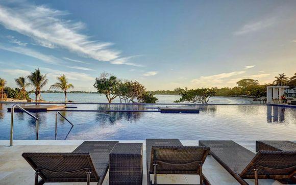 All Inclusive Luxury Jamaican Paradise