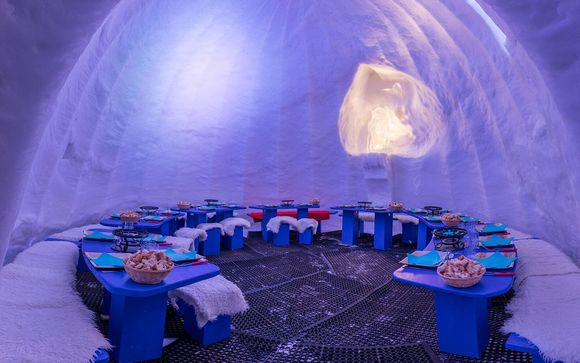 Village Igloo Avoriaz