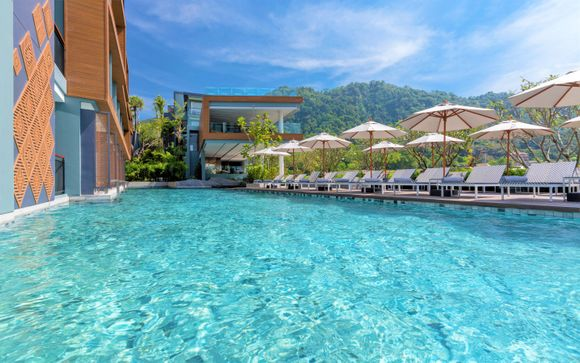 The Nature Phuket 5* & Optional Bangkok Pre-Extension