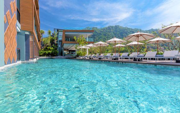 The Nature Phuket 5* & Optional Bangkok Pre-Extension