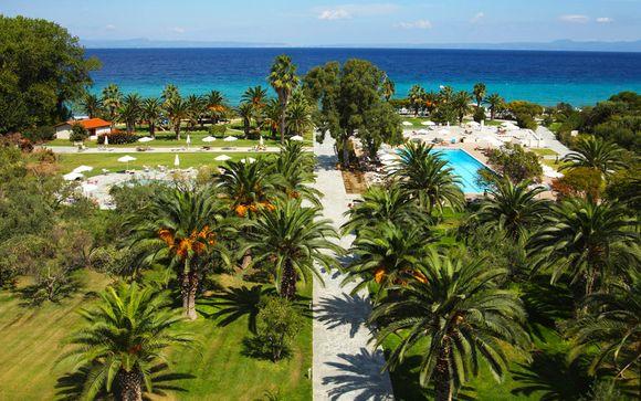 Kassandra Palace Hotel 5*