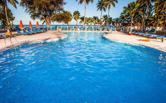 Langley Resort Hotel Fort Royal