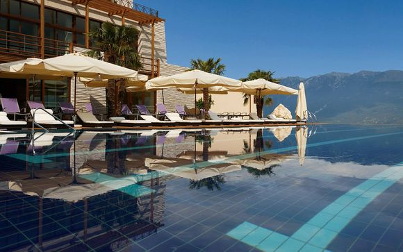 Lefay Resort & SPA Lago di Garda 5*