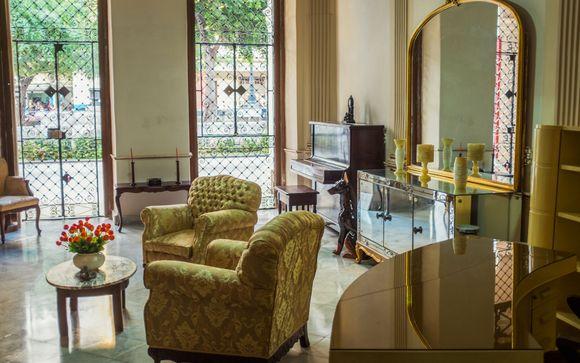 Casa Particular in Havana & Vinales