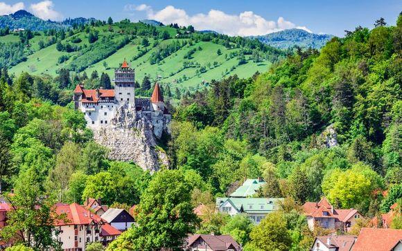 Transylvania and The Danube Delta Private Tour